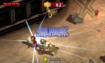 Immagine 0 del gioco LEGO Marvel Super Heroes: L'Universo in Pericolo per Nintendo 3DS