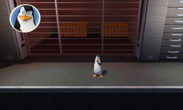 Immagine -4 del gioco I Pinguini di Madagascar per Nintendo 3DS