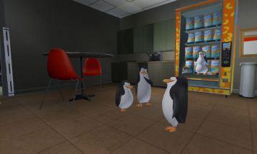 Immagine -2 del gioco I Pinguini di Madagascar per Nintendo 3DS