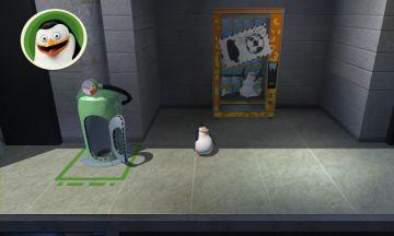 Immagine -1 del gioco I Pinguini di Madagascar per Nintendo 3DS