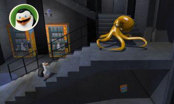 Immagine 0 del gioco I Pinguini di Madagascar per Nintendo 3DS