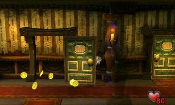 Immagine -8 del gioco Luigi's Mansion per Nintendo 3DS