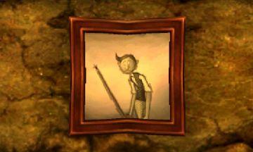 Immagine -10 del gioco Luigi's Mansion per Nintendo 3DS