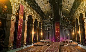 Immagine -11 del gioco Etrian Odyssey Nexus per Nintendo 3DS
