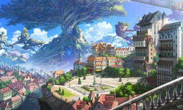 Immagine -7 del gioco Etrian Odyssey Nexus per Nintendo 3DS