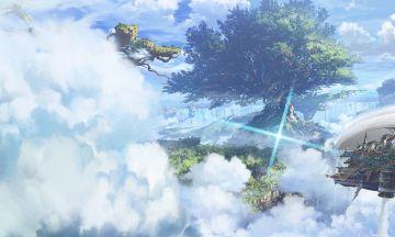 Immagine -6 del gioco Etrian Odyssey Nexus per Nintendo 3DS