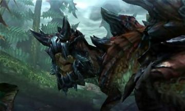 Immagine -1 del gioco Monster Hunter Generations per Nintendo 3DS