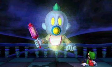 Immagine 0 del gioco Luigi's Mansion per Nintendo 3DS