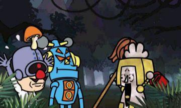 Immagine -1 del gioco WarioWare Gold per Nintendo 3DS