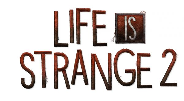 Logo del gioco Life Is Strange 2 per PlayStation 4
