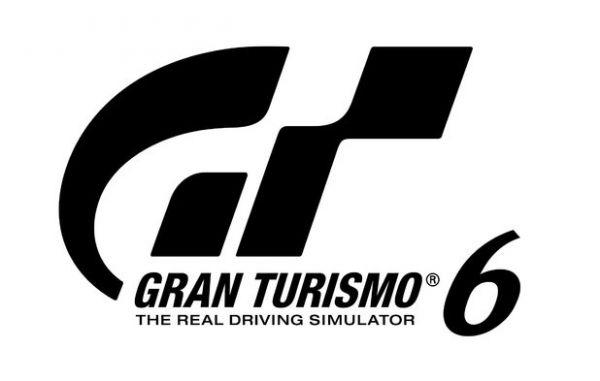 Logo del gioco Gran Turismo 6 per PlayStation 3