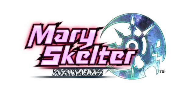 Logo del gioco Mary Skelter: Nightmare per PSVITA