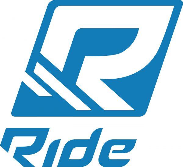 Logo del gioco Ride per Xbox One