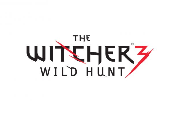 Logo del gioco The Witcher 3: Wild Hunt per Playstation 4