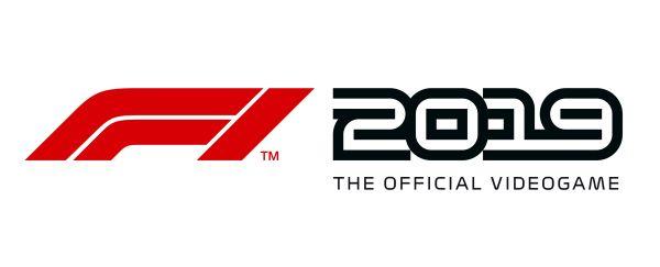 Logo del gioco F1 2019 per Xbox One