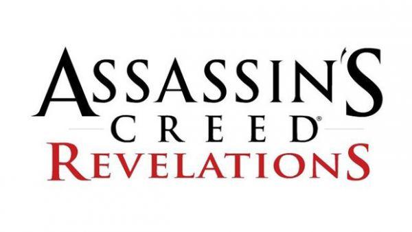 Logo del gioco Assassin's Creed Revelations per PlayStation 3