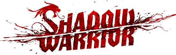Logo del gioco Shadow Warrior per Xbox One