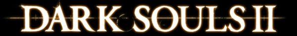 Logo del gioco Dark Souls II per Xbox 360