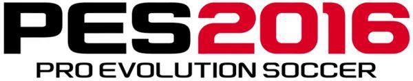 Logo del gioco Pro Evolution Soccer 2016 per Xbox 360