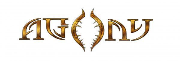 Logo del gioco Agony per PlayStation 4