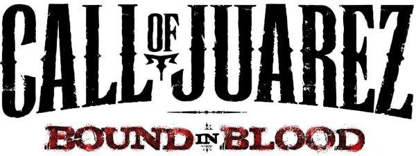 Logo del gioco Call of Juarez: Bound in Blood per Xbox 360
