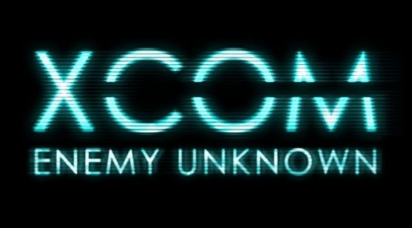 Logo del gioco XCOM: Enemy Unknown per Xbox 360