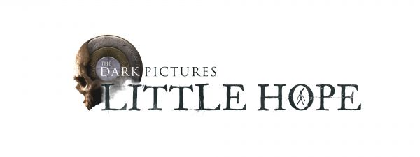 Logo del gioco The Dark Pictures Anthology: Little Hope per Xbox One