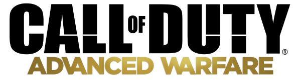 Logo del gioco Call of Duty: Advanced Warfare per PlayStation 3