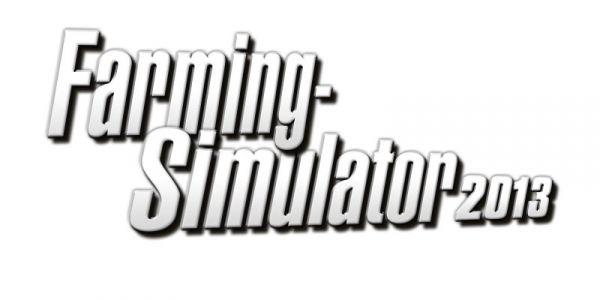 Logo del gioco Farming Simulator 2013 per Playstation 3