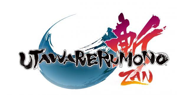 Logo del gioco Utawarerumono: ZAN per PlayStation 4
