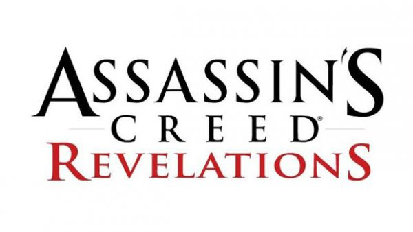 Logo del gioco Assassin's Creed Revelations per Xbox 360