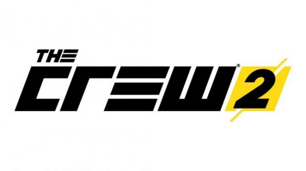 Logo del gioco The Crew 2 per Xbox One