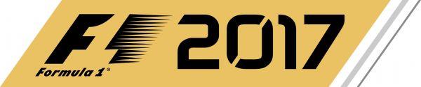 Logo del gioco F1 2017 per PlayStation 4
