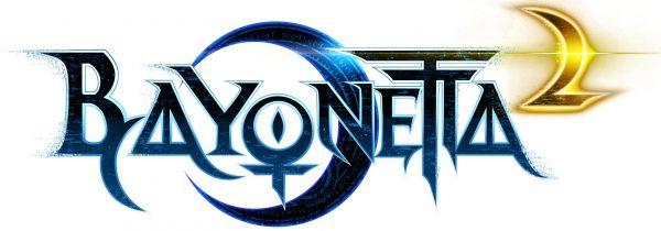 Logo del gioco Bayonetta 2 per Nintendo Wii U