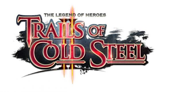 Logo del gioco The Legend of Heroes: Trails of Cold Steel II per PlayStation 3