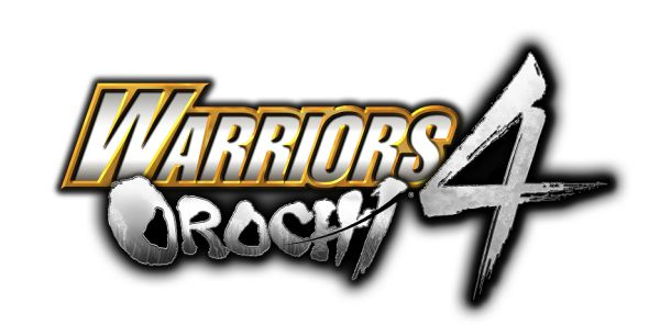 Logo del gioco Warriors Orochi 4 per Nintendo Switch