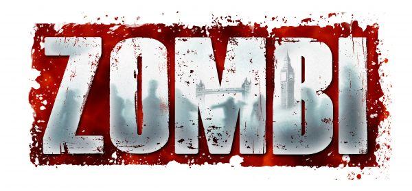 Logo del gioco Zombi per PlayStation 4