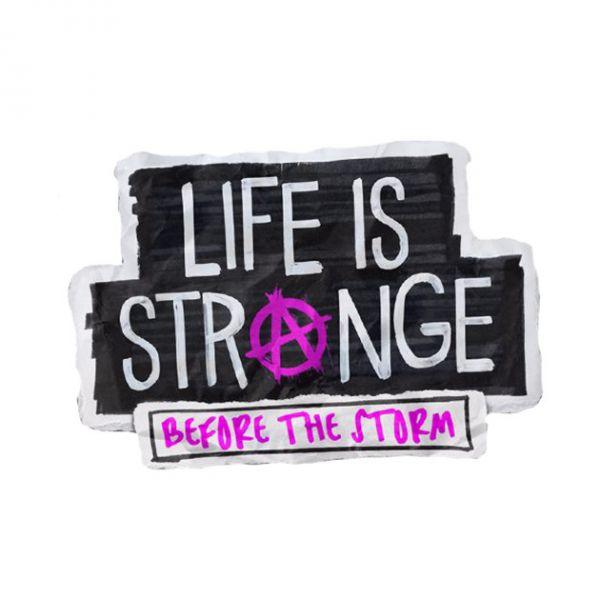 Logo del gioco Life is Strange: Before the Storm per Xbox One