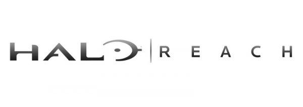 Logo del gioco Halo Reach per Xbox 360