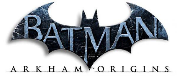Logo del gioco Batman: Arkham Origins per Nintendo Wii U