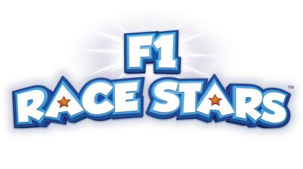 Logo del gioco F1 Race Stars per PlayStation 3