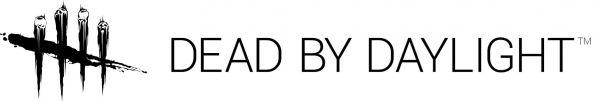 Logo del gioco Dead by Daylight per Nintendo Switch