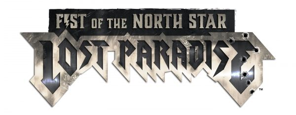 Logo del gioco Fist of the North Star: Lost Paradise per PlayStation 4