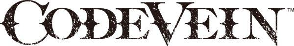 Logo del gioco Code Vein per PlayStation 4