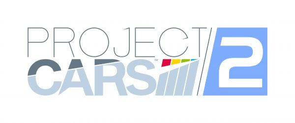 Logo del gioco Project CARS 2 per Playstation 4
