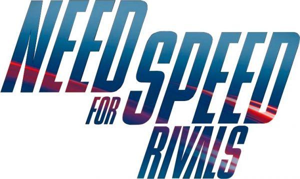 Logo del gioco Need for Speed Rivals per Xbox 360
