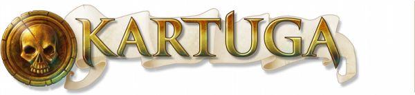 Logo del gioco Kartuga per Free2Play