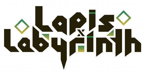 Logo del gioco Lapis x Labyrinth x Limited Edition per PlayStation 4