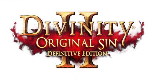 Logo del gioco Divinity: Original Sin II per PlayStation 4