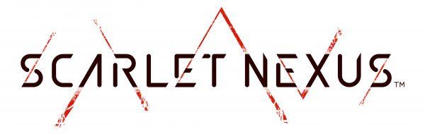 Logo del gioco Scarlet Nexus per PlayStation 4